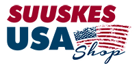 Suuske's USA Shop