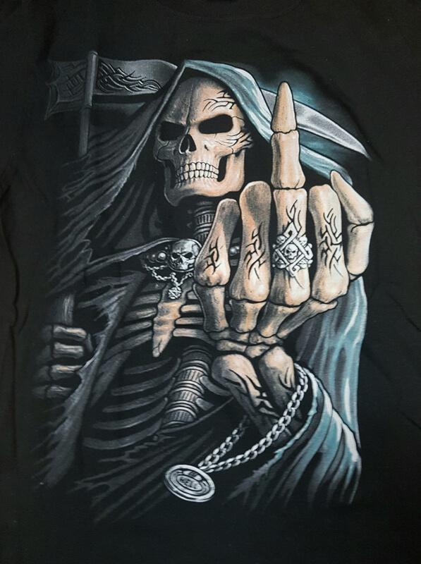 Shirt Grim Reaper Suuskes Usa Shop